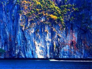 Phang Nga Bay Phuket Thailand Education Abroad Asia