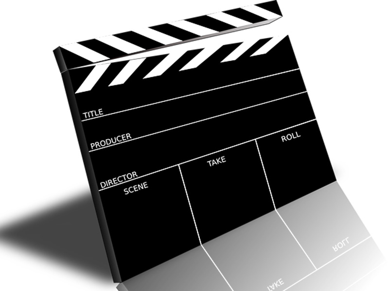 Consulting in film and video development
