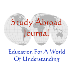 Study Abroad Journal Services