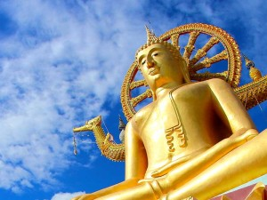 Thai culture and arts in Phuket - Gap Year in Phuket