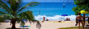 Nai Harn Beach Phuket - Education Abroad Asia
