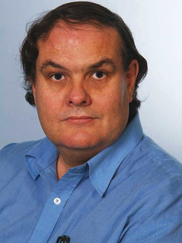 Dr. Raymond Richie - Study Abroad Journal publishing