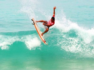 Surfing Tourism Research Study Abroad Journal Education Abroad Asia