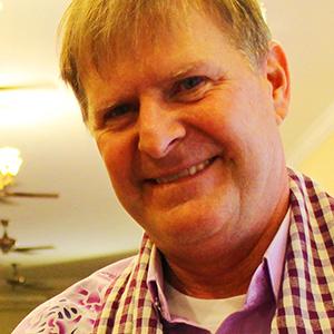 Dr Steven A. Martin