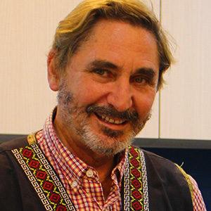 Professor David Blundell