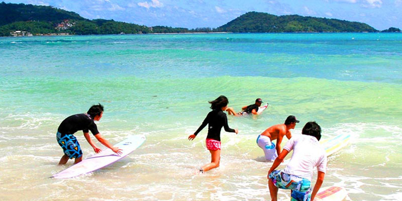 surf tourism research study abroad journal