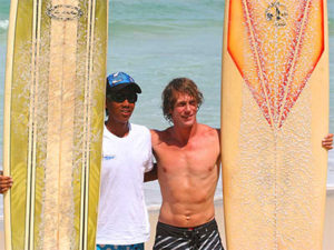 Study Abroad Journal Surf Tourism Research