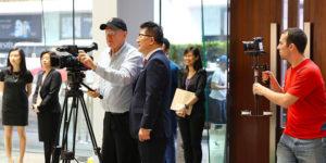 University Filmworks Study Abroad Journal Film