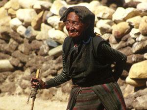 Tibet Study Abroad Journal Mount Everest with Dr Steven A Martin