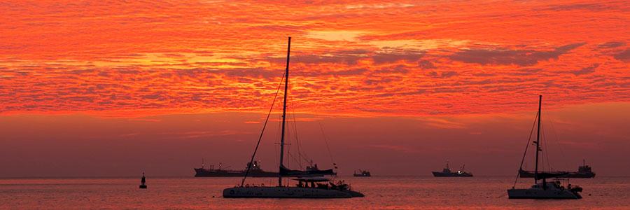Phuket Sunset - Thailand - Education Abroad Asia
