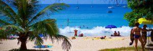 Nai Harn Beach Phuket - Education Abroad Asia   Dr Steven A Martin