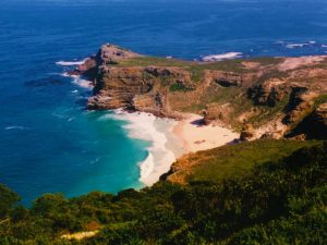 Cape of Good Hope - Study Abroad Journal