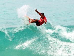 Surf Tourism Research in Phuket | Dr Steven A Martin | Environmental Management