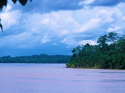 western Amazon Study Abroad Journal
