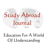 Contact Study Abroad Journal Film and Puublishing